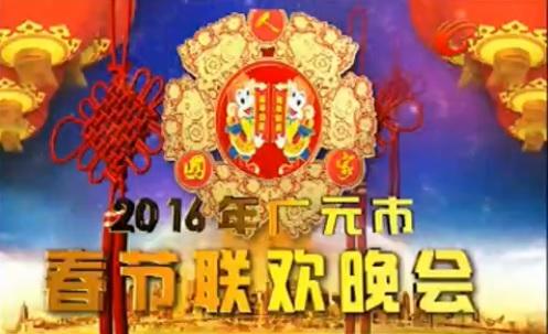 2016年龙8国际pt官方网站市春节联欢晚会