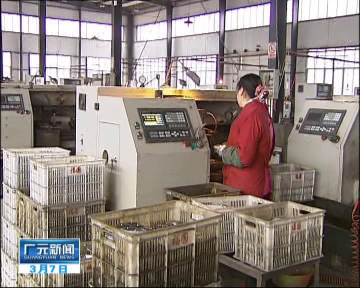 优化环jing抓生产chongci工业开门红